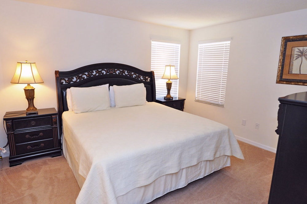 Extra Beds, Homes4uu Vacation Homes Orlando