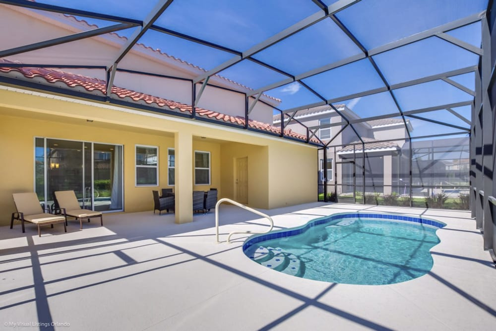 Private Pool, Homes4uu Vacation Homes Orlando