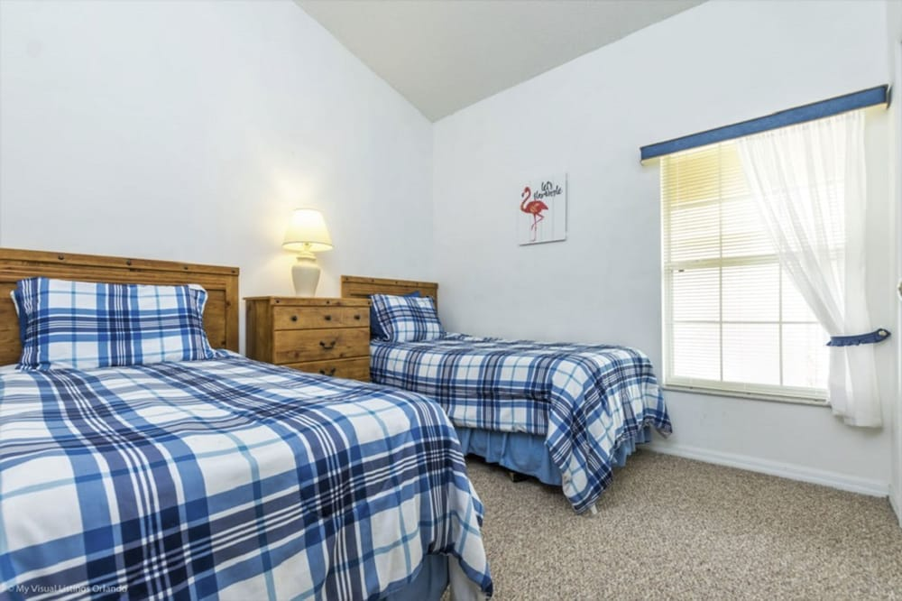Room, Homes4uu Vacation Homes Orlando