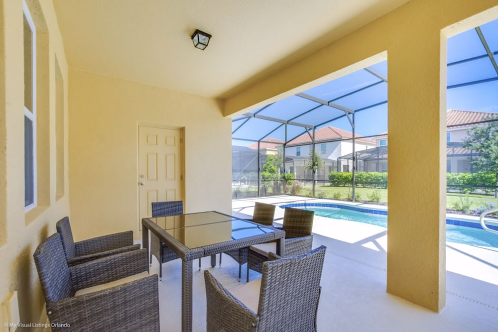 Lanai, Homes4uu Vacation Homes Orlando
