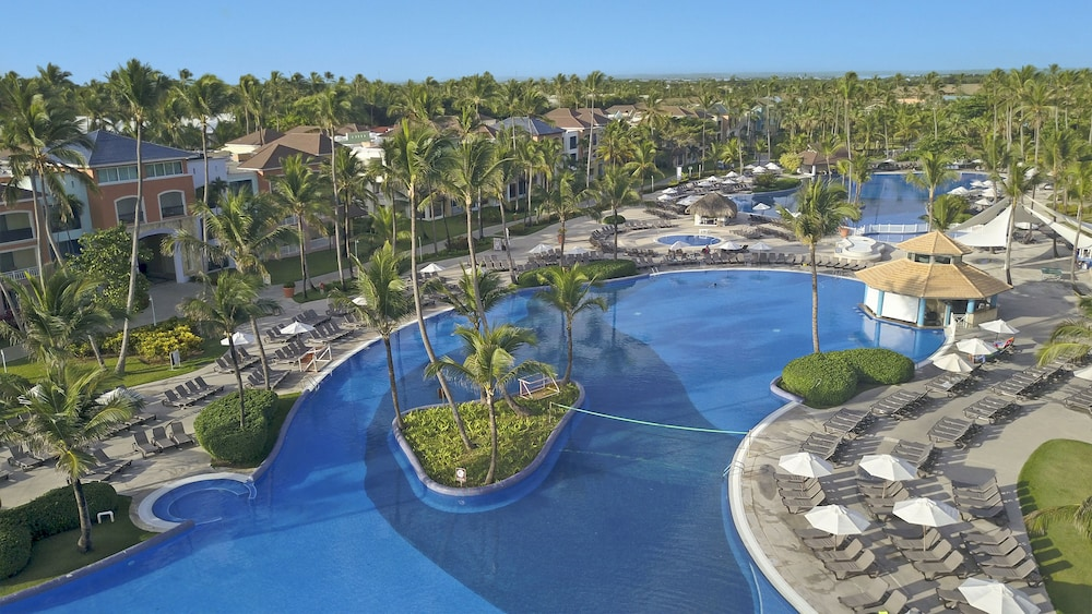 Pool, Ocean Blue & Sand Beach Resort - All Inclusive