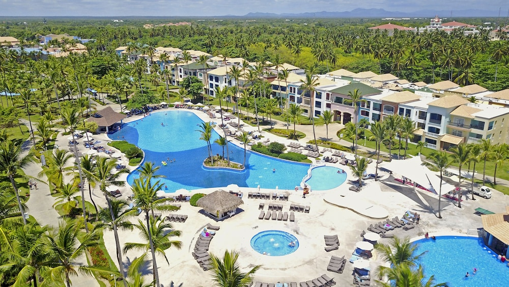 Featured Image, Ocean Blue & Sand Beach Resort - All Inclusive