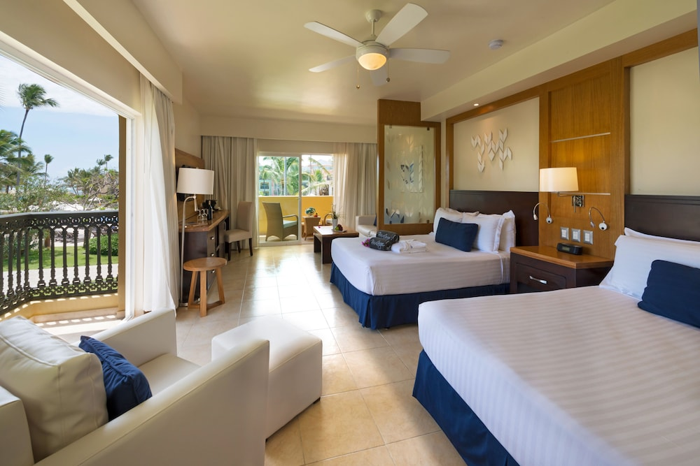 Room, Ocean Blue & Sand Beach Resort - All Inclusive