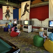 Area bambini