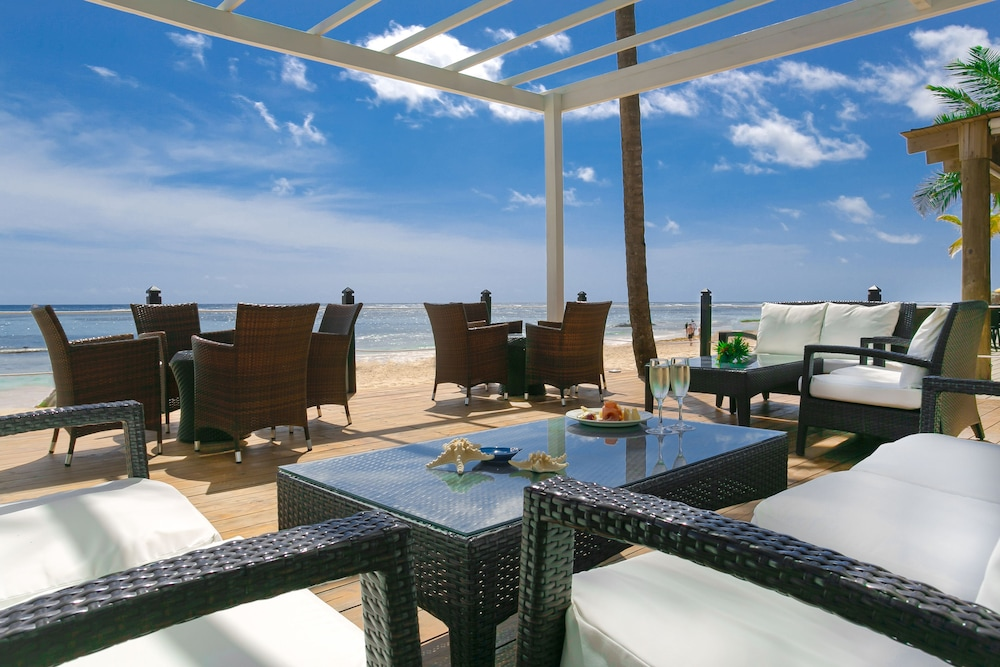 Restaurant, Ocean Blue & Sand Beach Resort - All Inclusive