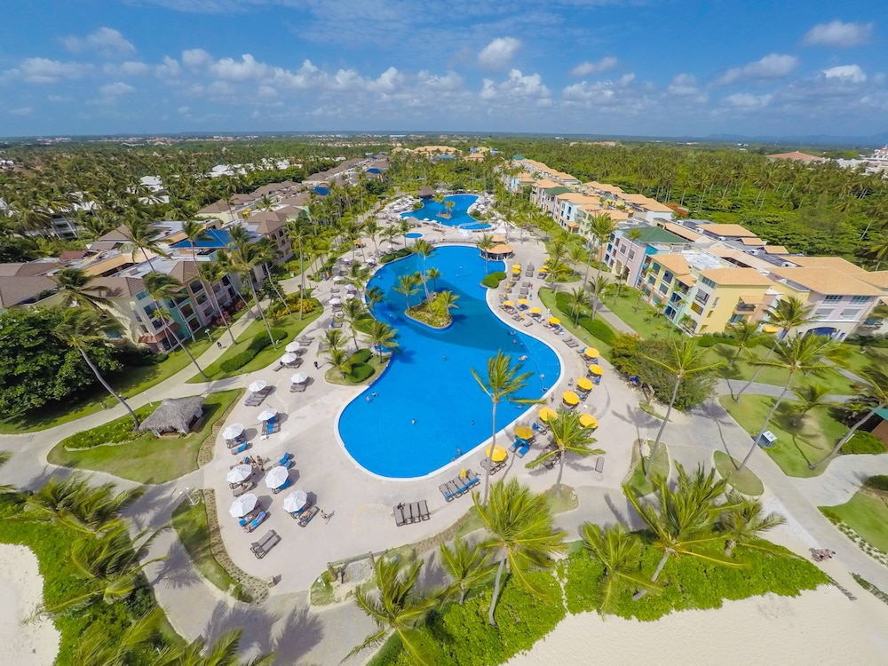 Ocean Blue Sand Beach Resort All Inclusive In Punta Cana Hotel Rates Reviews On Orbitz