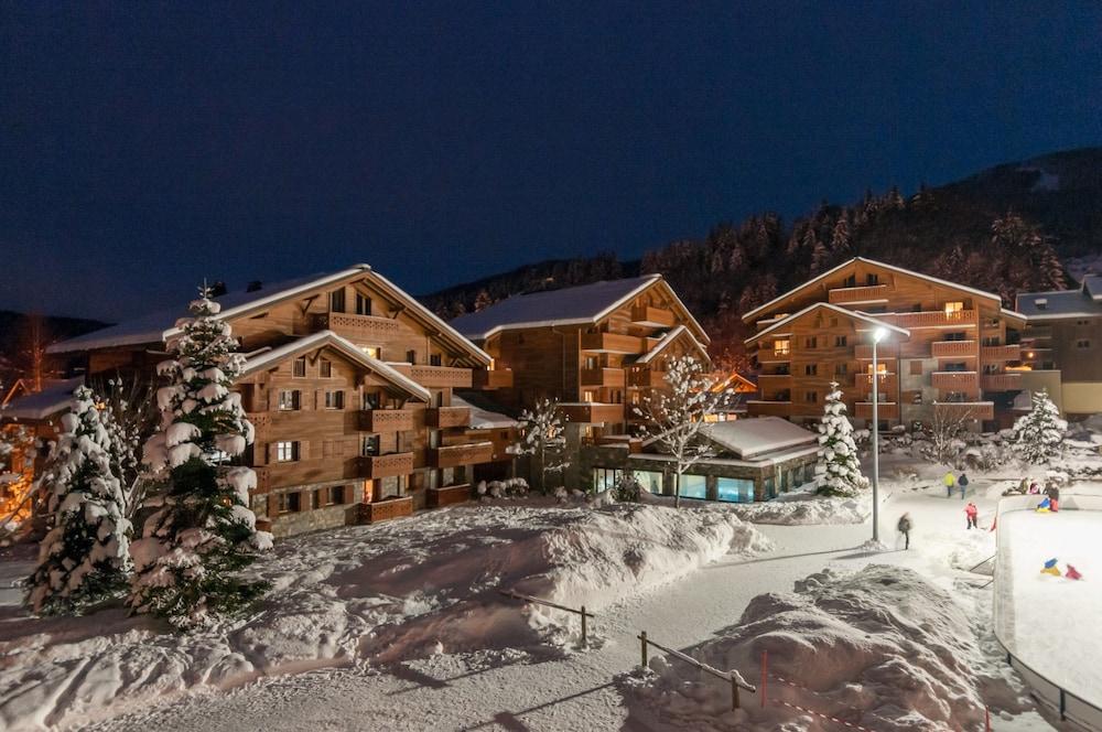 Hotel Spa Alpes Du Nord