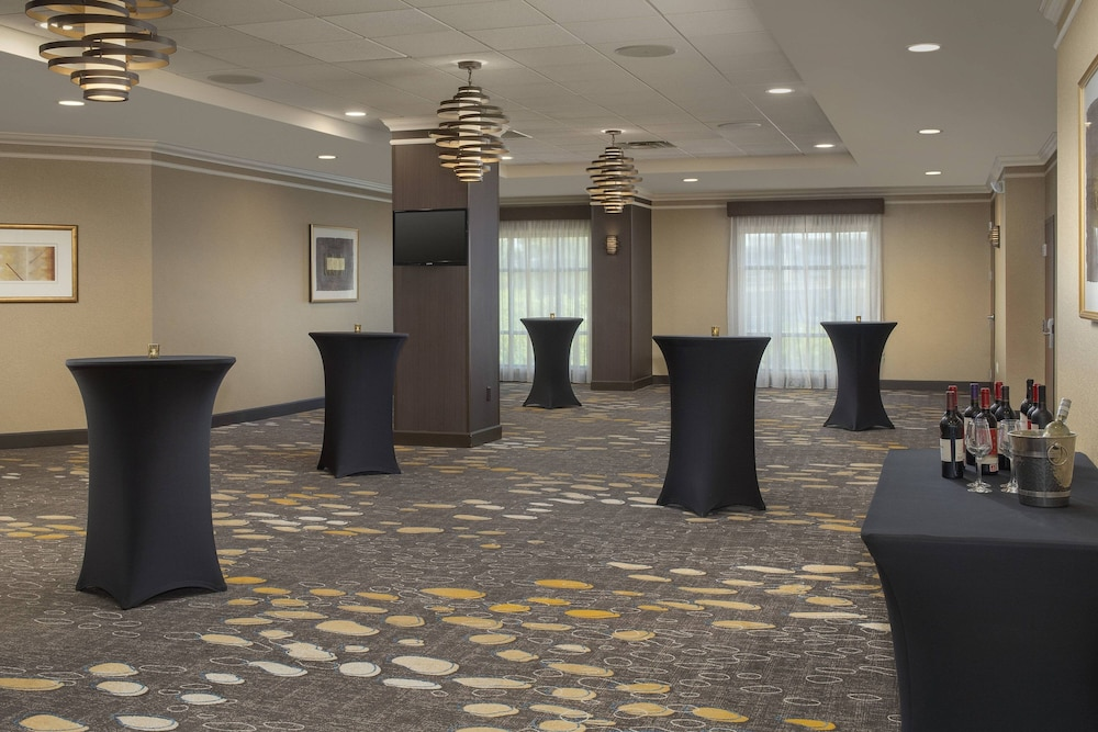 Meeting Facility, Courtyard by Marriott Tacoma Downtown