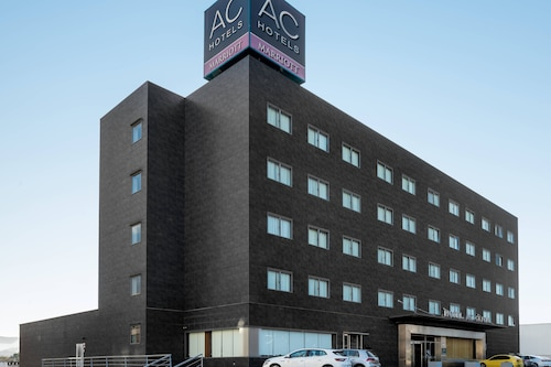 AC Hotel Gijón by Marriott
