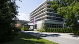 Hotel Golf - Sava Hotels & Resorts - Bled Hotels