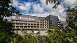Hotel Park - Sava Hotels & Resorts - Bled Hotels