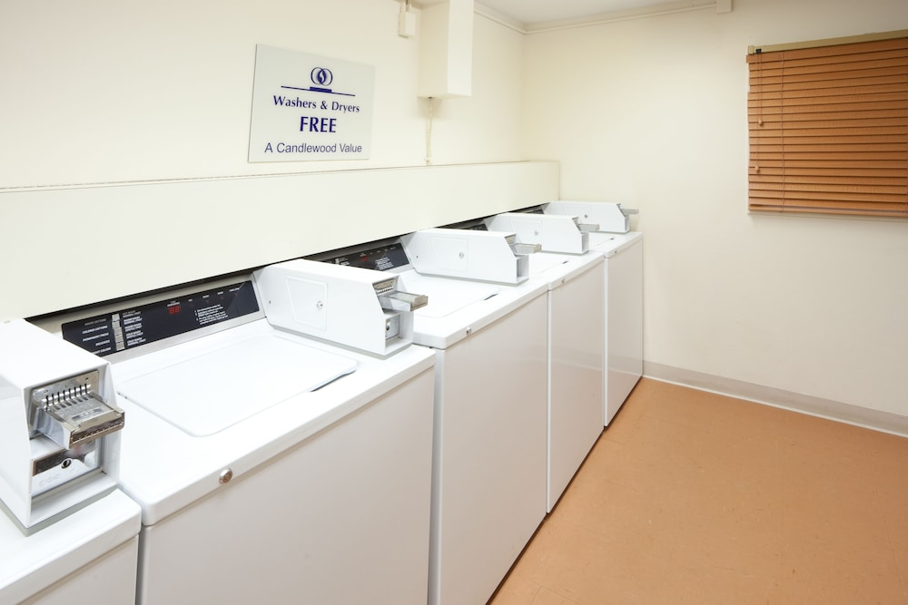 Laundry Room, Candlewood Suites Washington Dulles Sterling