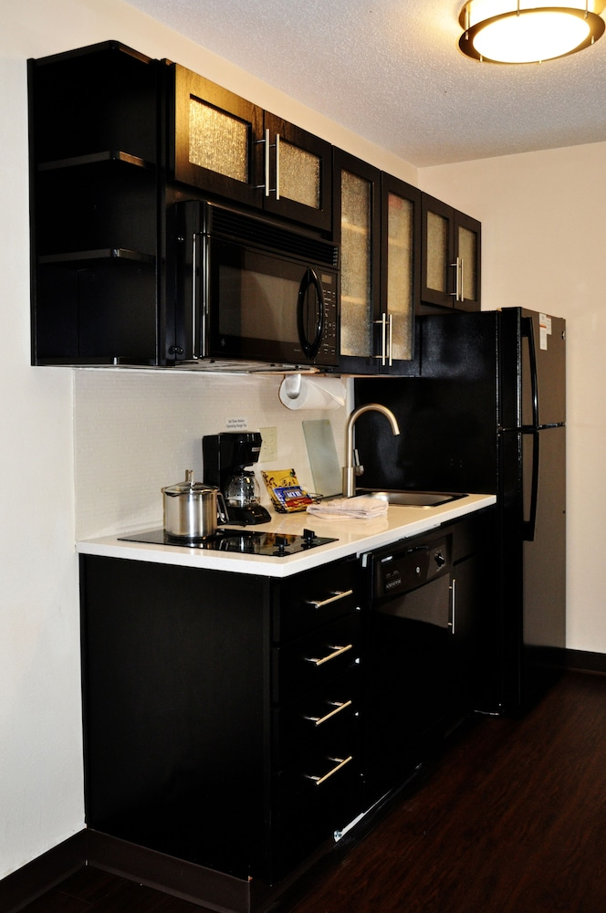 Private Kitchen, Candlewood Suites Washington Dulles Sterling