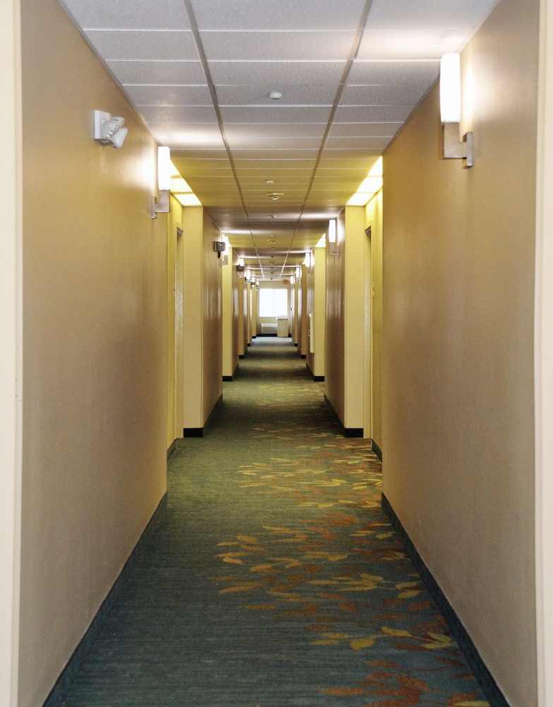 Hallway, Candlewood Suites Washington Dulles Sterling