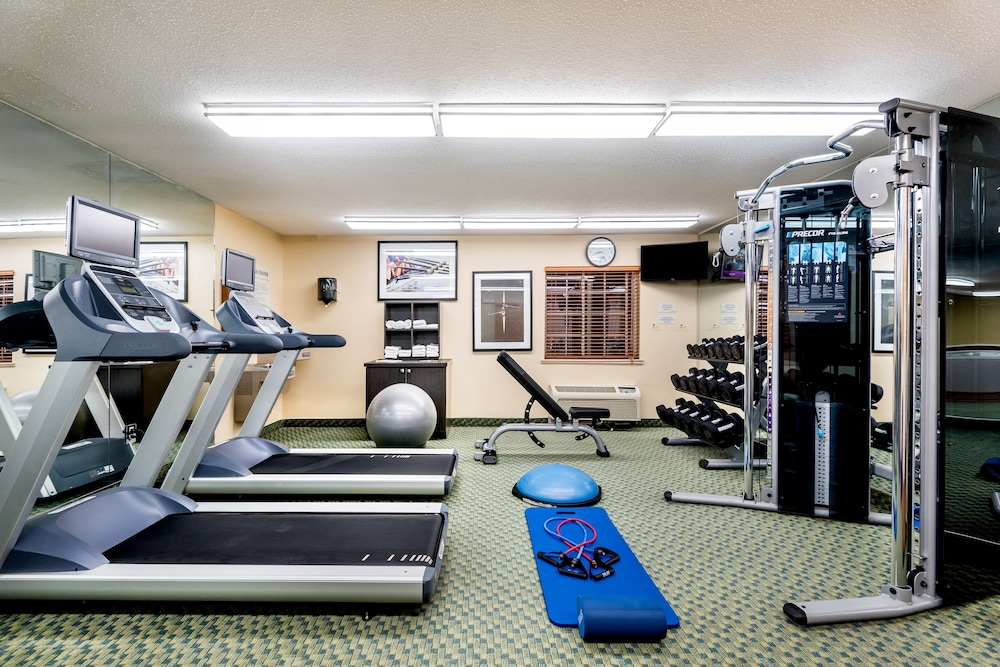 Fitness Facility, Candlewood Suites Washington Dulles Sterling