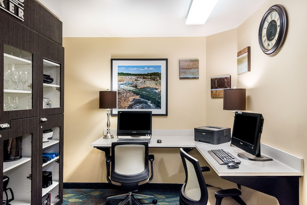 Business Center, Candlewood Suites Washington Dulles Sterling