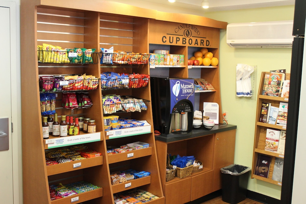 Gift Shop, Candlewood Suites Washington Dulles Sterling