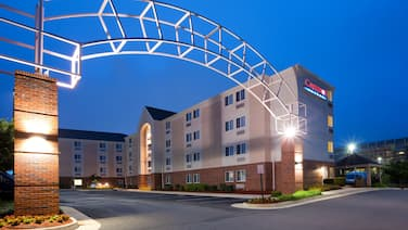 Candlewood Suites Washington Dulles Sterling, an IHG Hotel
