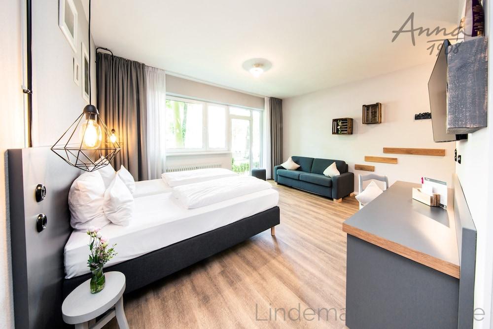 charmantes appartement design singapur, hotel anna 1908 berlin: 2018 room prices $49, deals & reviews   expedia, Design ideen