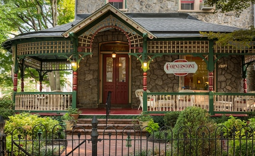 Great Place to stay Cornerstone Bed and Breakfast near Philadelphia