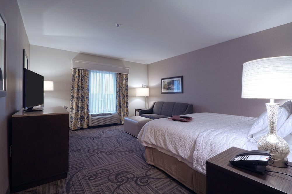 Room Amenity, Hampton Inn & Suites Columbus/University Area