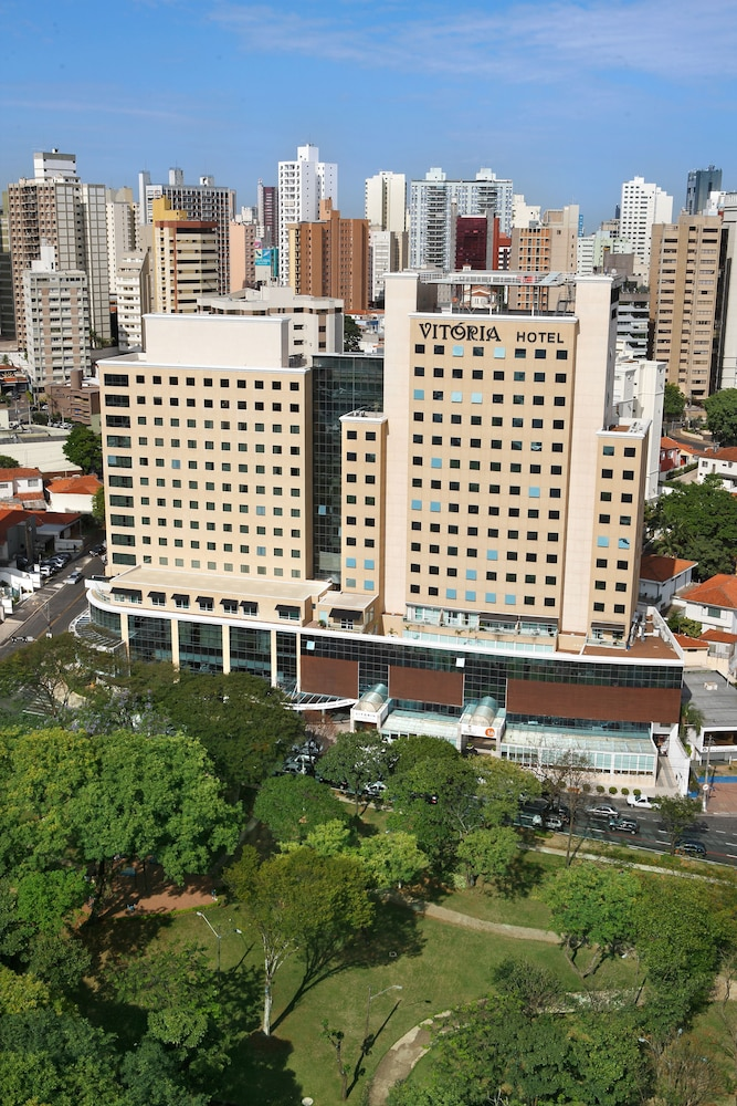 Vit ria hotel concept campinas reviews photos rates for Hotel concepts