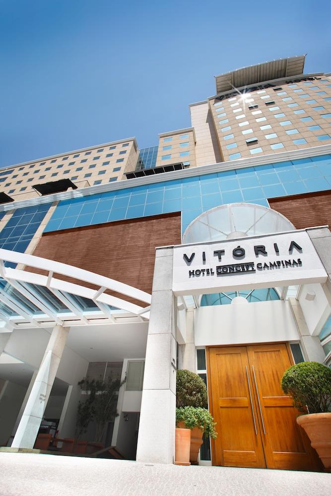 Vit ria hotel concept campinas reviews photos rates for Hotel concept
