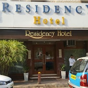 Residency Hotel - Fort - Mumbai