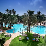 Odyssée Resort & Thalasso All Inclusive