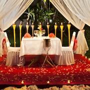 Tempat Makan Pasangan