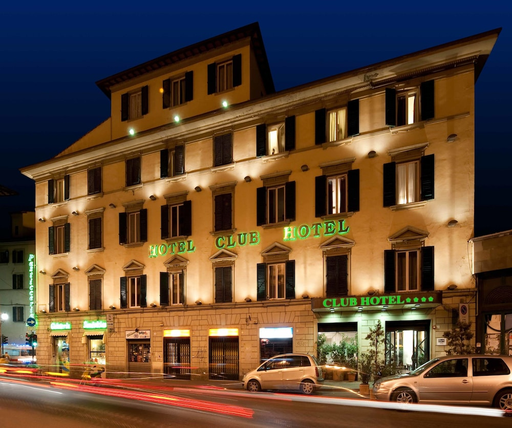 C Hotels Club Florence