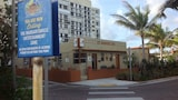 The St. Maurice Beach Inn - Hollywood Hotels