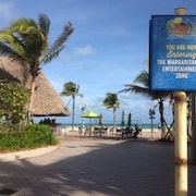 The St. Maurice Beach Inn