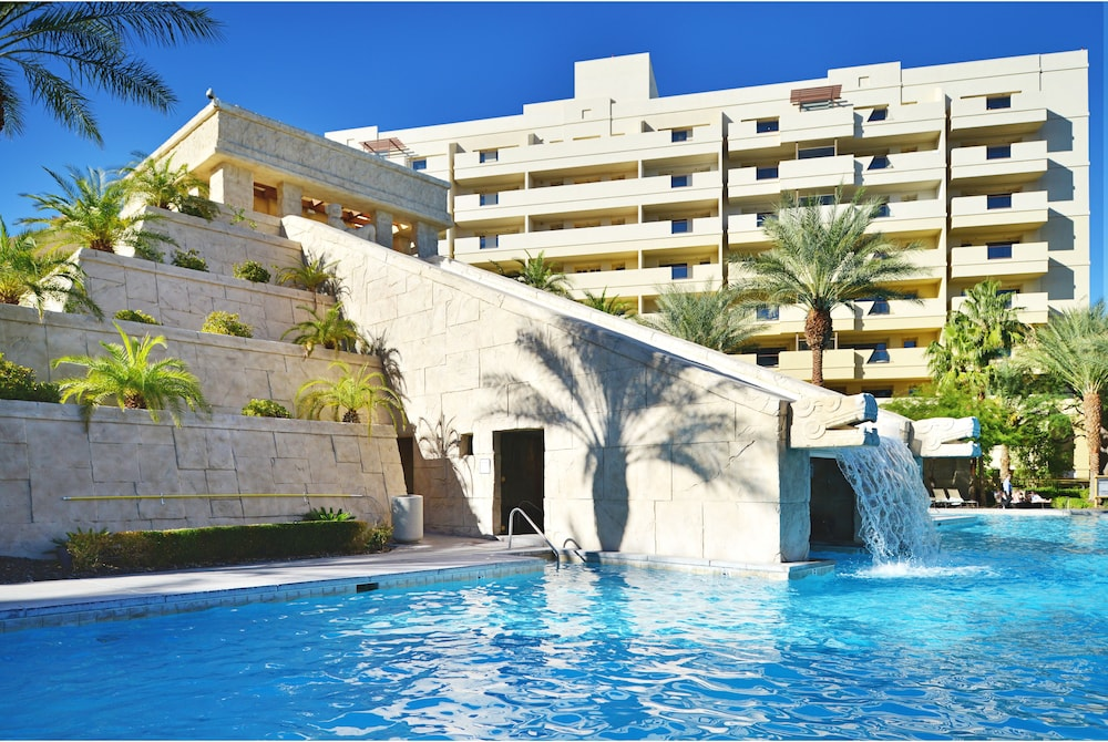 Cancun Resort By Diamond Resorts In Las Vegas Cheap Hotel Deals