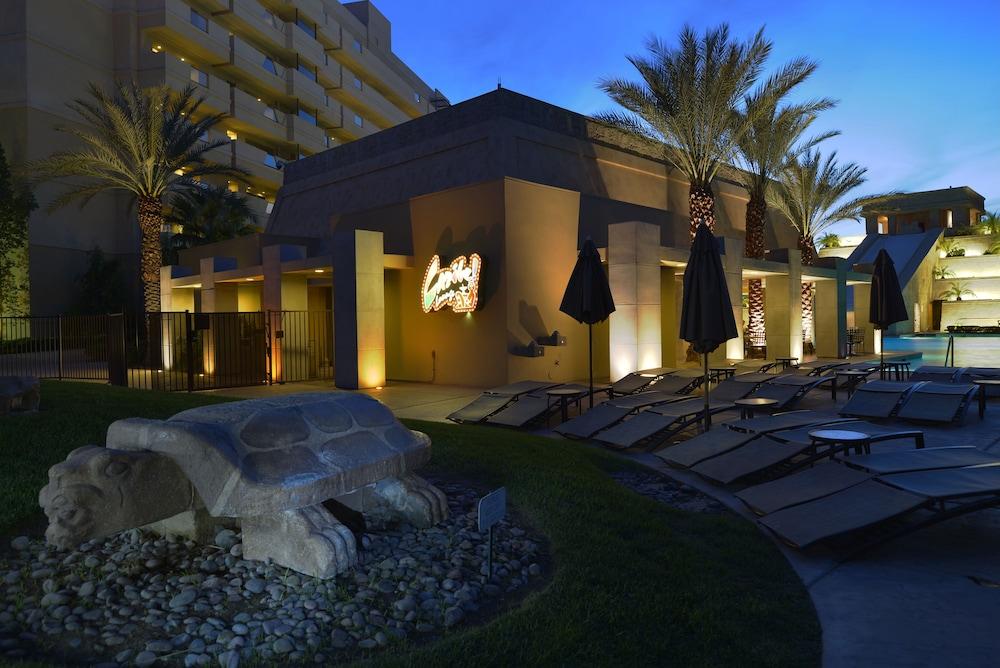 Cancun Resort By Diamond Resorts In Las Vegas Hotel Rates Reviews On Orbitz