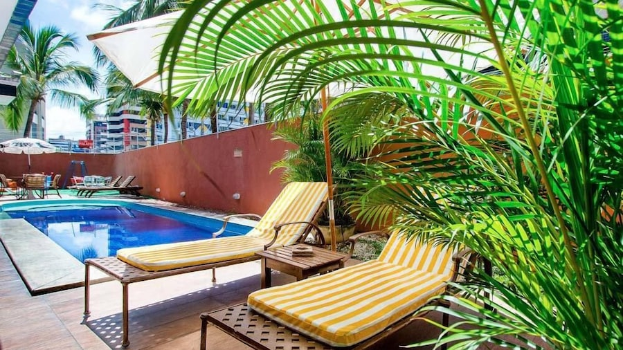 Ritz Plazamar Hotel
