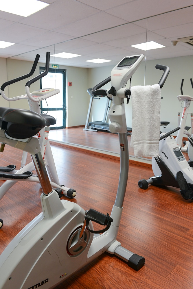 Fitness Facility, Best Western Hotel International