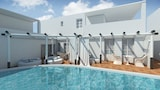 Mr & Mrs White - Paros Hotels