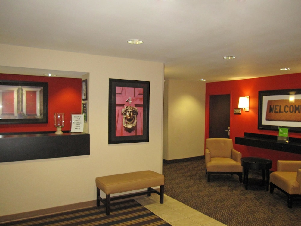 Lobby, Extended Stay America Los Angeles - Simi Valley