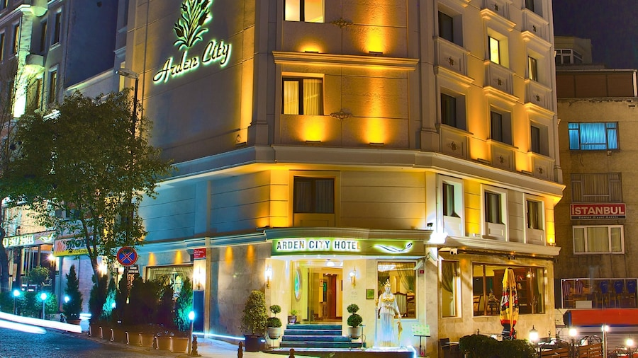 Arden City Hotel - Special Class