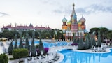 WOW Kremlin Palace - All Inclusive - Antalya Hotels