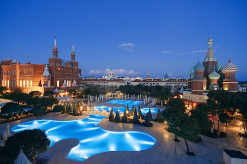 Asteria Kremlin Palace - All Inclusive