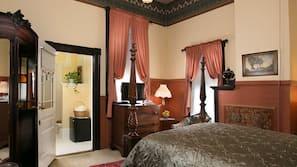 Individuell dekoriert, Bügeleisen/Bügelbrett, kostenloses WLAN