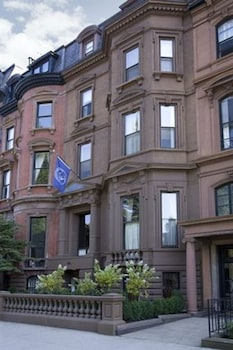 The College Club of Boston