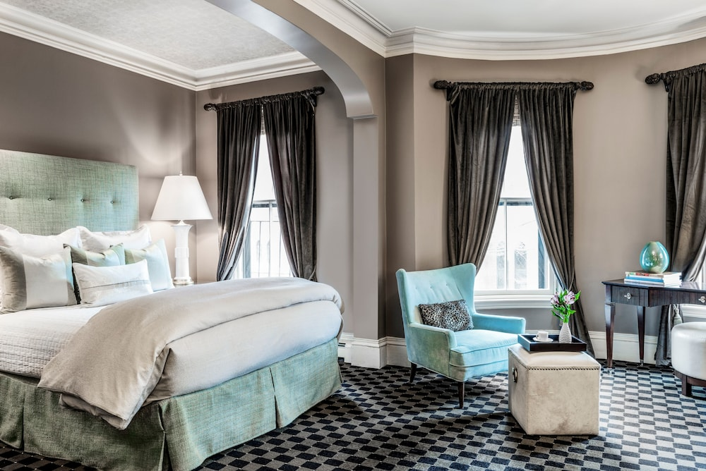 Clarendon Square Bed Breakfast