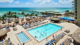 Newport Beachside Resort - Sunny Isles Beach Hotels