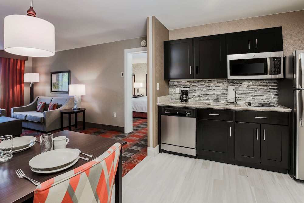 Featured Image, Homewood Suites Melville