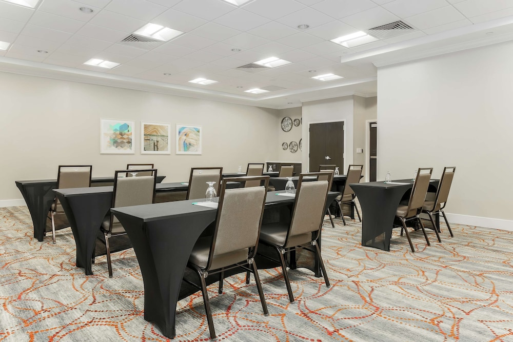 Meeting Facility, Homewood Suites Melville