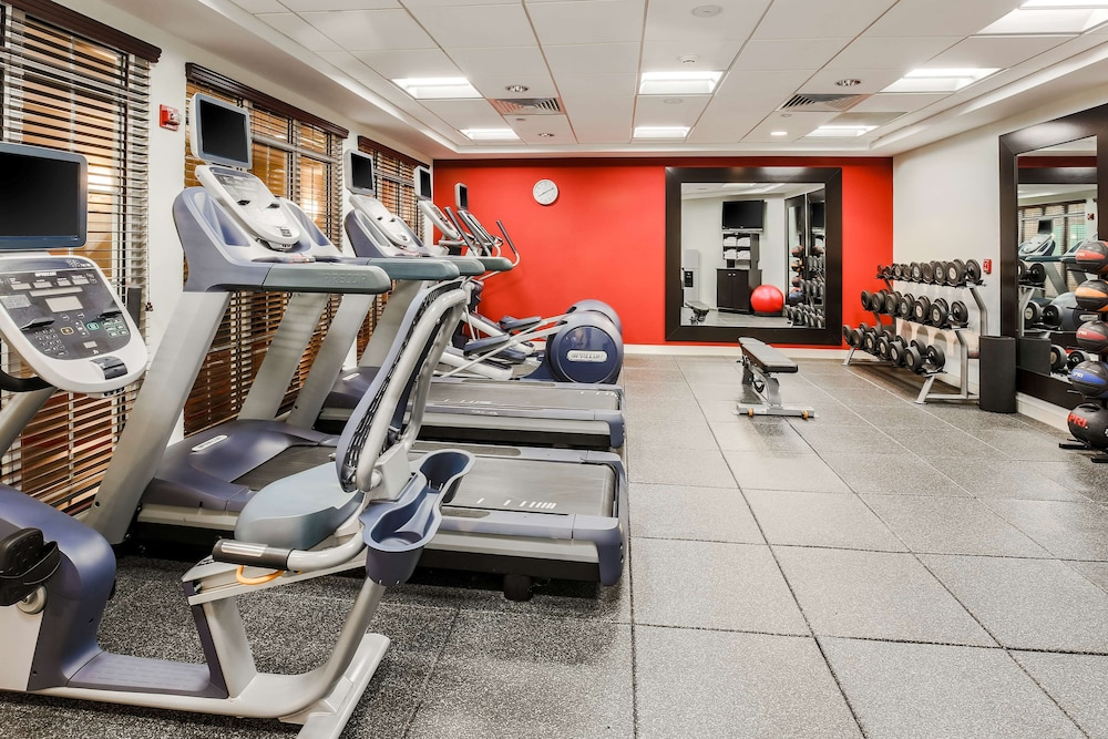 Fitness Facility, Homewood Suites Melville