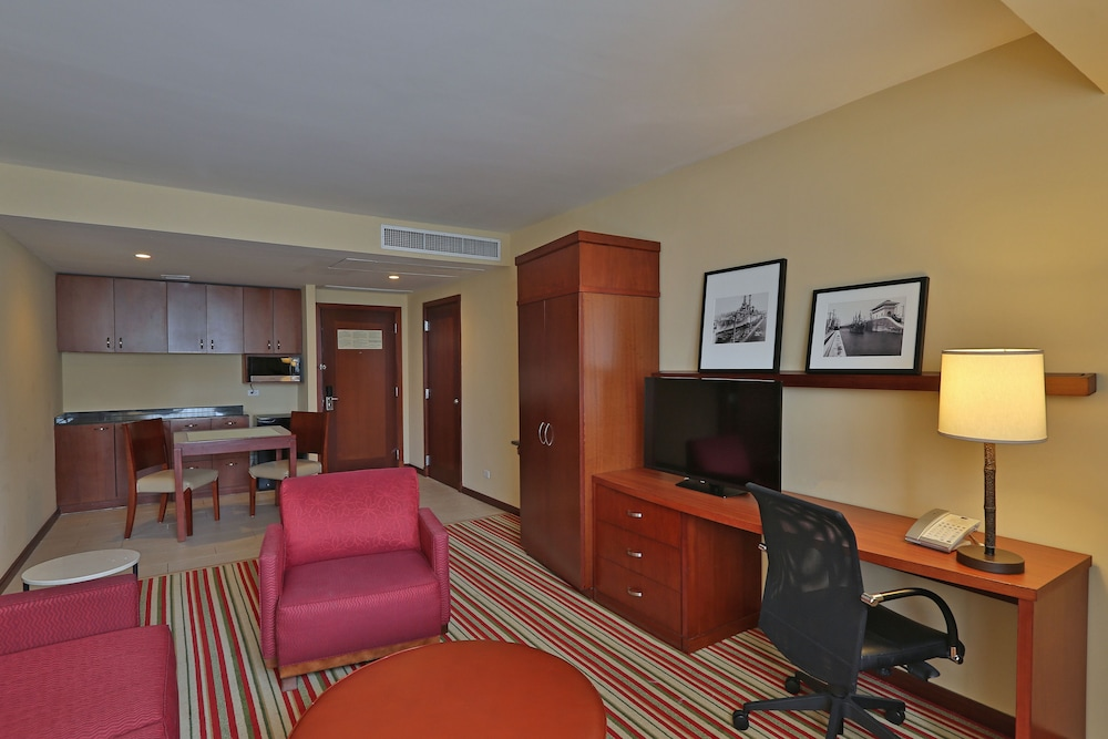 Private Kitchenette, Courtyard by Marriott Panama Multiplaza Mall